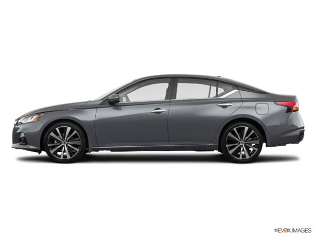 New 2019 Nissan Altima 2.5 Platinum Sedan for sale in Grand Junction