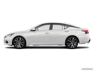 2019 Nissan Altima 2.5 Platinum Sedan Savannah, GA