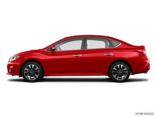 New 2019 Nissan Sentra SR Sedan for sale in Fort Collins, CO