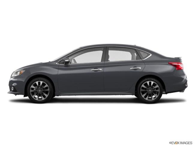 New 2019 Nissan Sentra SR Sedan Brooklyn NY