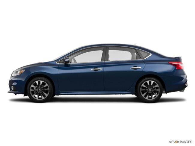 New Nissan 2019 Nissan Sentra SR Sedan for sale in Denver, CO