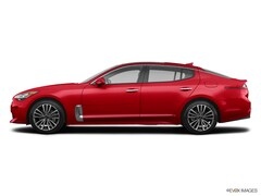 new 2019 Kia Stinger Premium Sedan for sale near you in Perry, GA