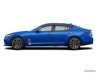 2019 Kia Stinger Premium Sedan