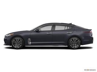 New 2019 Kia Stinger Premium Stinger Premium AWD 2.0T for Sale in Wilmington at Kia of Wilmington