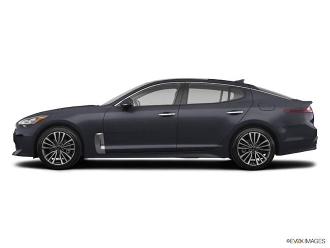 New 2019 Kia Stinger Premium Sedan in Temple Hills, MD