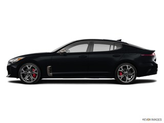 New 2019 Kia Stinger GT2 Stinger GT2 AWD 3.3T w/Red Int. & All Season Pckg for Sale in Wilmington at Kia of Wilmington