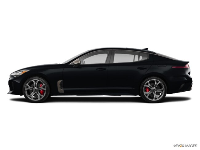 New 2019 Kia Stinger GT2 Sedan in Woodbridge