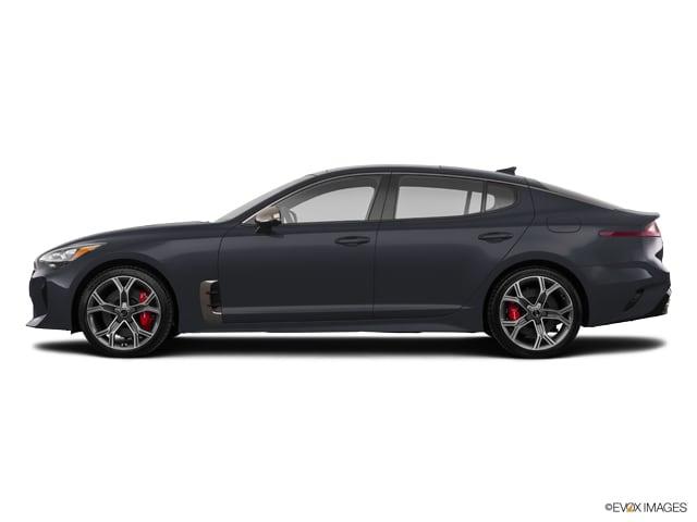 2019 Kia Stinger GT2 Sedan