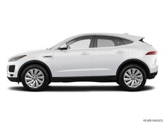 2019 Jaguar E-PACE SE SUV For Sale In Solon, OH