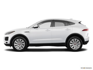 Used 2019 Jaguar E-PACE SE SUV in Madison NJ