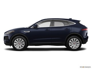 New 2019 Jaguar E-PACE SE SUV for Sale in Cleveland OH