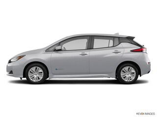 New 2019 Nissan LEAF S S Hatchback for sale near you in Highlands Ranch, CO