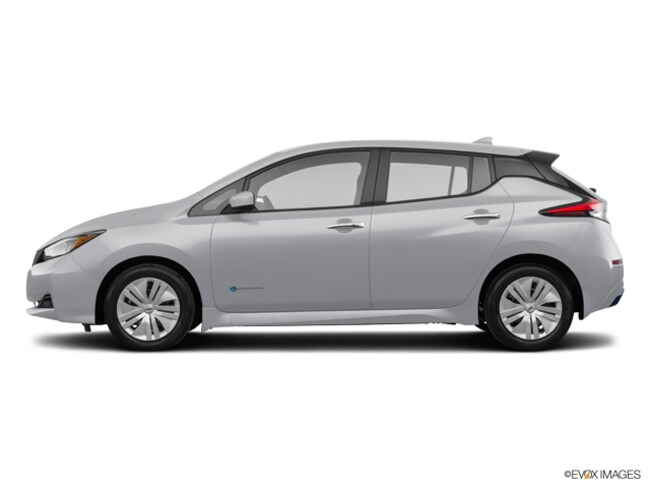 2019 Nissan LEAF S Hatchback [L92, F01, C03, G-0, FL2, CH1, K23] For Sale in Swazey, NH