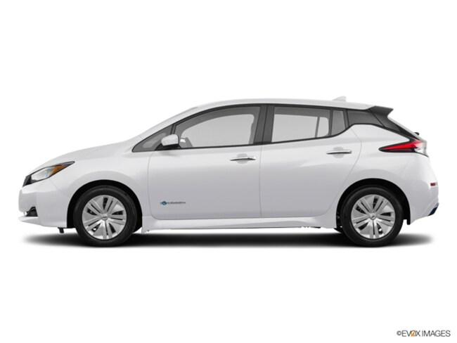 New 2019 Nissan LEAF S Hatchback For Sale/Lease Aurora, CO