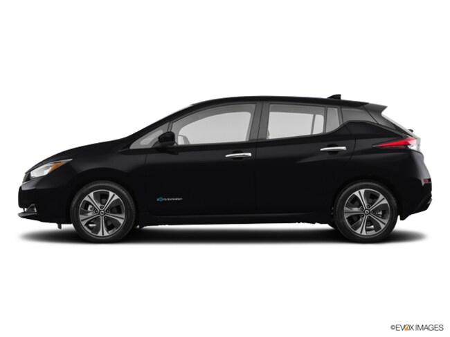 2019 Nissan LEAF SV Hatchback