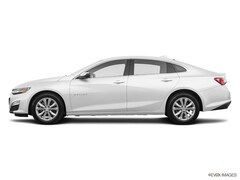 New 2019 Chevrolet Malibu LT Sedan in Colonie, NY