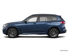 New 2019 BMW X5 Xdrive40i Sports Activity Vehicle SAV in Jacksonville, FL