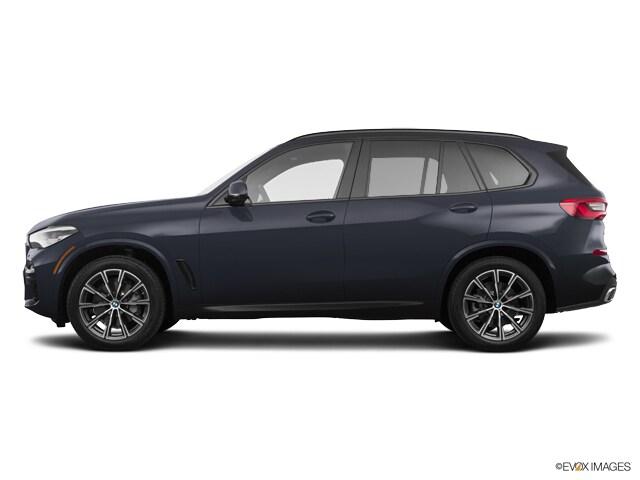 2019 BMW X5 SAV