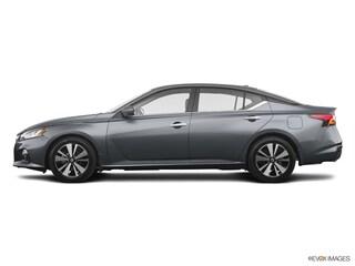New 2019 Nissan Altima 2.5 SL Sedan For sale in Eugene OR