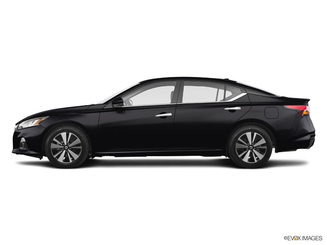 New 2019 Nissan Altima 2.5 SL Sedan in West Simsbury