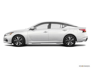 New 2019 Nissan Altima 2.5 SL Sedan For Sale Meridian MS