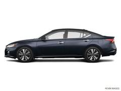 2019 Nissan Altima 2.5 SL Sedan