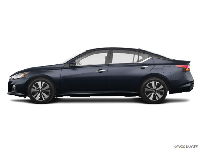 new 2019 Nissan Altima 2.5 SL Sedan For Sale/Lease Orangeburg, SC