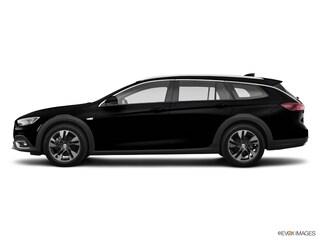New 2019 Buick Regal TourX Preferred Wagon in San Benito, TX