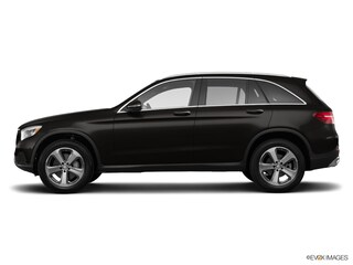 2019 Mercedes-Benz GLC 300 GLC 300 4matic SUV