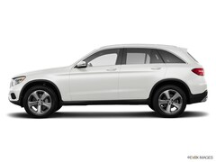 New 2019 Mercedes-Benz GLC 300 4MATIC SUV for sale in Santa Monica