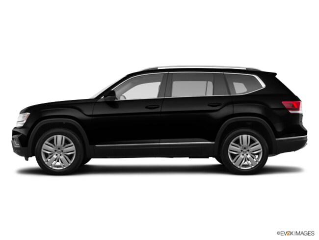 2019 Volkswagen Atlas 3.6L V6 SEL Premium SUV