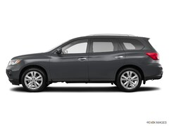New 2019 Nissan Pathfinder SL SUV For sale in Ames, IA