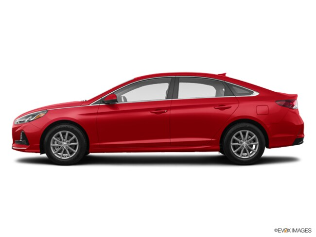 New 2019 Hyundai Sonata SE Sedan Lindon, UT