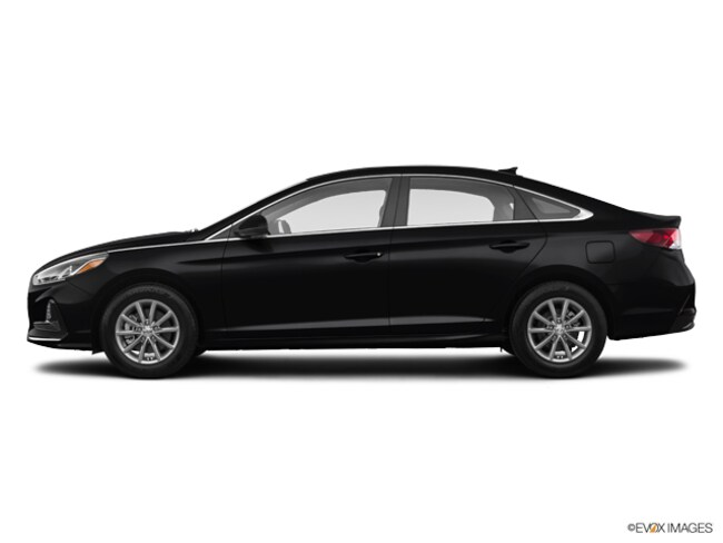 New 2019 Hyundai Sonata SE Sedan For Sale/Lease Chico, CA