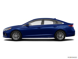 New 2019 Hyundai Sonata SE Sedan KH740396 in Winter Park, FL