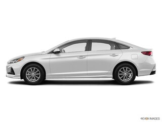 New 2019 Hyundai Sonata SE Sedan for Sale in Conroe, TX, at Wiesner Hyundai