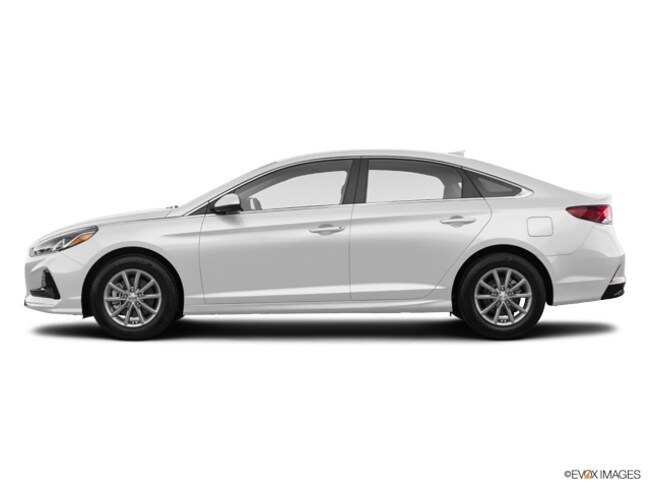 New 2019 Hyundai Sonata SE Sedan in Huntington Beach