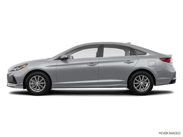 Featured Used 2019 Hyundai Sonata SE Sedan 5NPE24AF8KH751427 for sale near you in Peoria, AZ