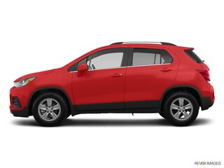 New 2019 Chevrolet Trax LT SUV for sale in Lafayette, IN