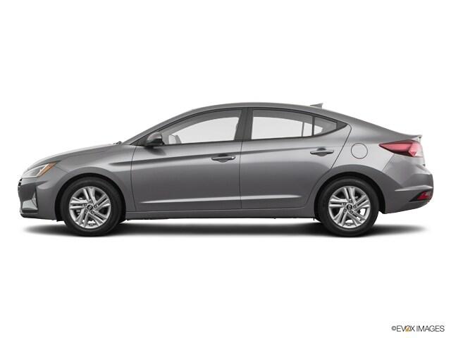 New 2019 Hyundai Elantra For Sale At World Car Hyundai North Vin