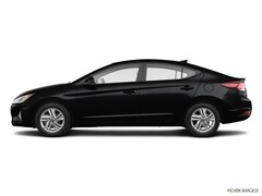New 2019 Hyundai Elantra SEL Sedan Concord, North Carolina