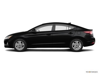 New 2019 Hyundai Elantra SEL Sedan for Sale in Cincinnati OH at Superior Hyundai South