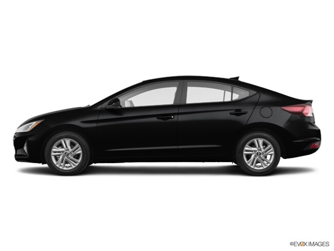 New 2019 Hyundai Elantra SEL Sedan in Brownsville