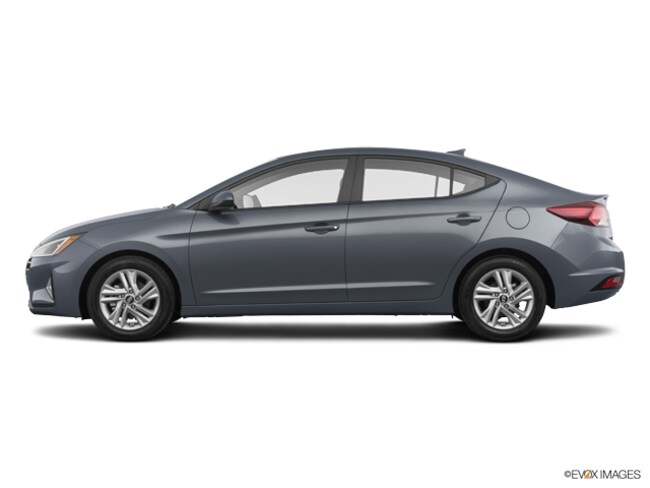 New 2019 Hyundai Elantra SEL Sedan Concord, North Carolina