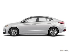 Used 2019 Hyundai Elantra SEL Sedan for sale in Knoxville, TN