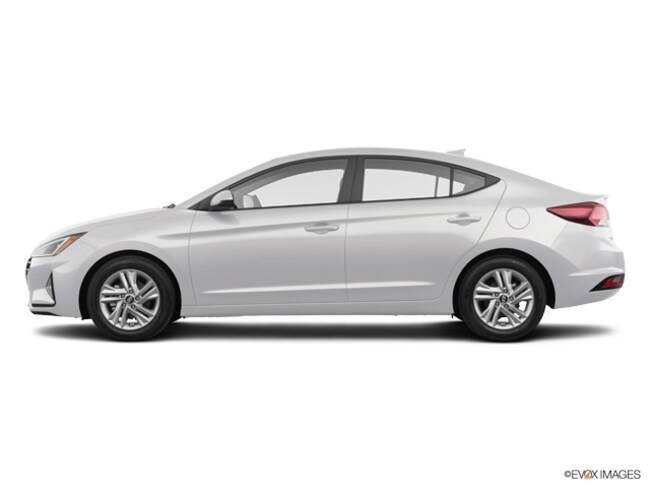 2019 Hyundai Elantra SEL Sedan for sale in Anchorage AK