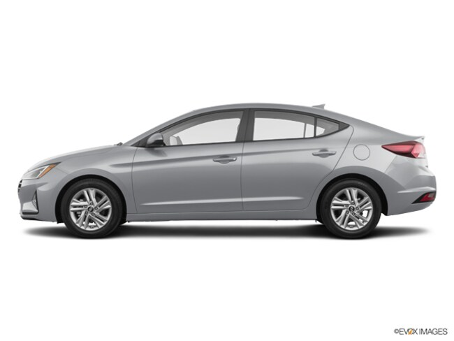 New 2019 Hyundai Elantra SEL Sedan for sale in Knoxville, TN