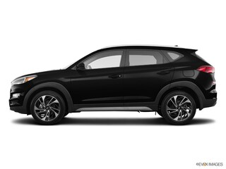 2019 Hyundai Tucson Sport SUV for sale in North Aurora, IL