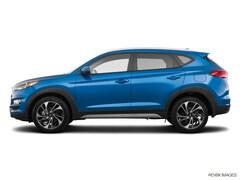 New 2019 Hyundai Tucson Sport Sport Utility 18230 for Sale in Matteson, IL, at World Hyundai Matteson