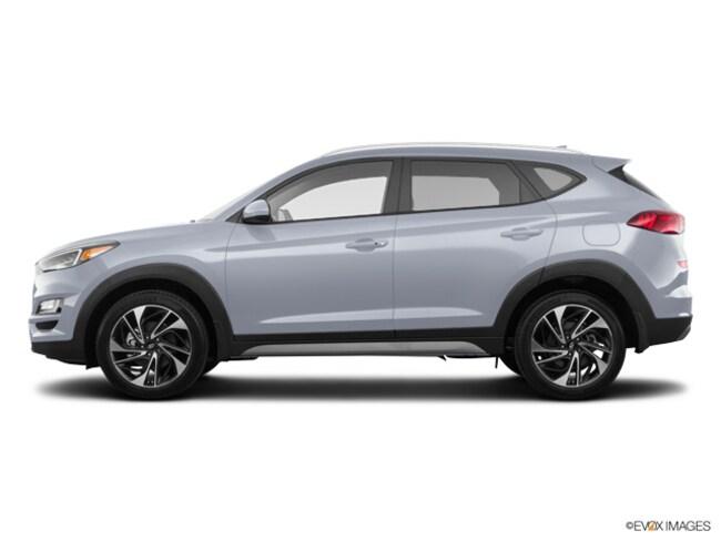 New Hyundai 2019 Hyundai Tucson Sport SUV for sale in Albuquerque, NM